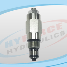 DRV10-50 Series Direct Operated Relief Valve