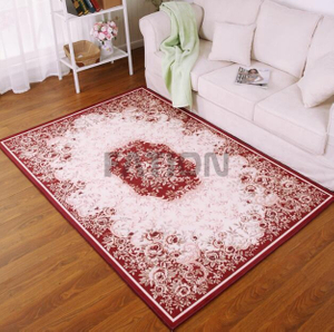 Fashion Inexpensive Floor Carpet Print Decor Rug