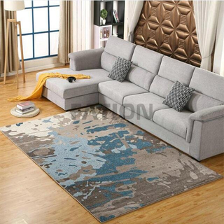 Machine Tufted Bedroom Rug Area Rugs