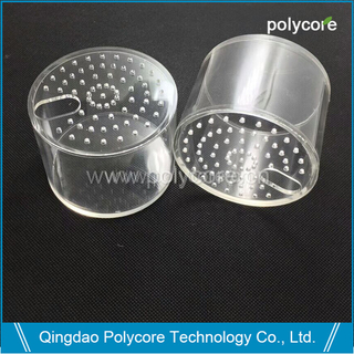 Ống acrylic ống PMMA cứng