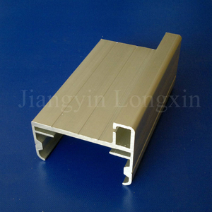 Well Anodized Aluminum Profile as Door Frame