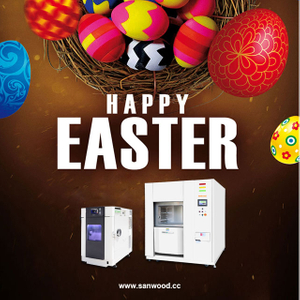 Happy Easter |Sanwood Test Chamber