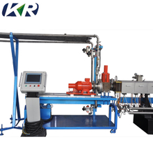 Plastic Compound Extruder Granulating Pallets Making Machine Masterbatch Twin Screw Extruder
