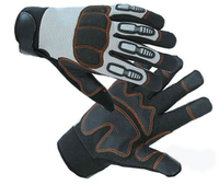 Mechanic Impact safety Gloves