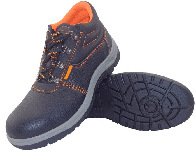 Cheap china PVC work safety boots factory in Zhejiang