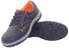 Three months guarantee cheap PVC working safety shoes