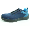 BTA012 New Sport Esd Safety Shoes with Fiber Glass Toe
