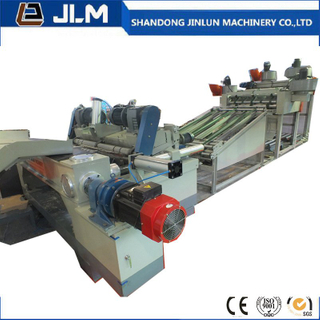 CNC Machine Production Line of Plywood