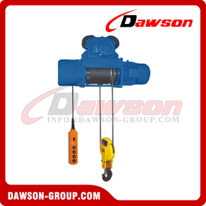 DS-KMD DS-KCD Wire Rope Electric Hoist, Construction Hoist