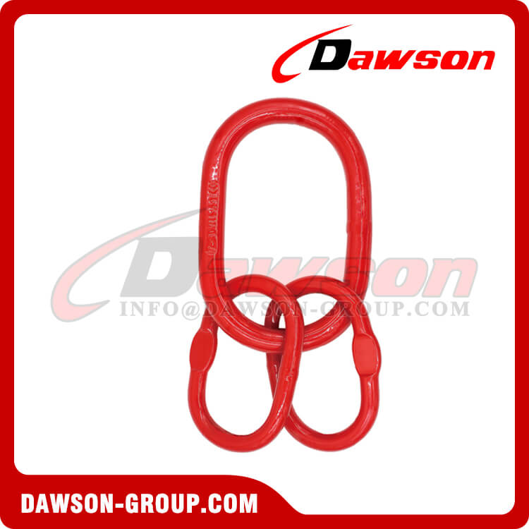 DS497 G80 Master Link Assembly for Lifting Chain Slings
