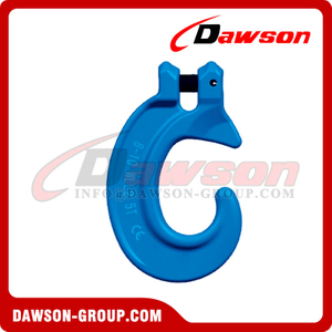 DS1071 G100 Clevis C Type Hook