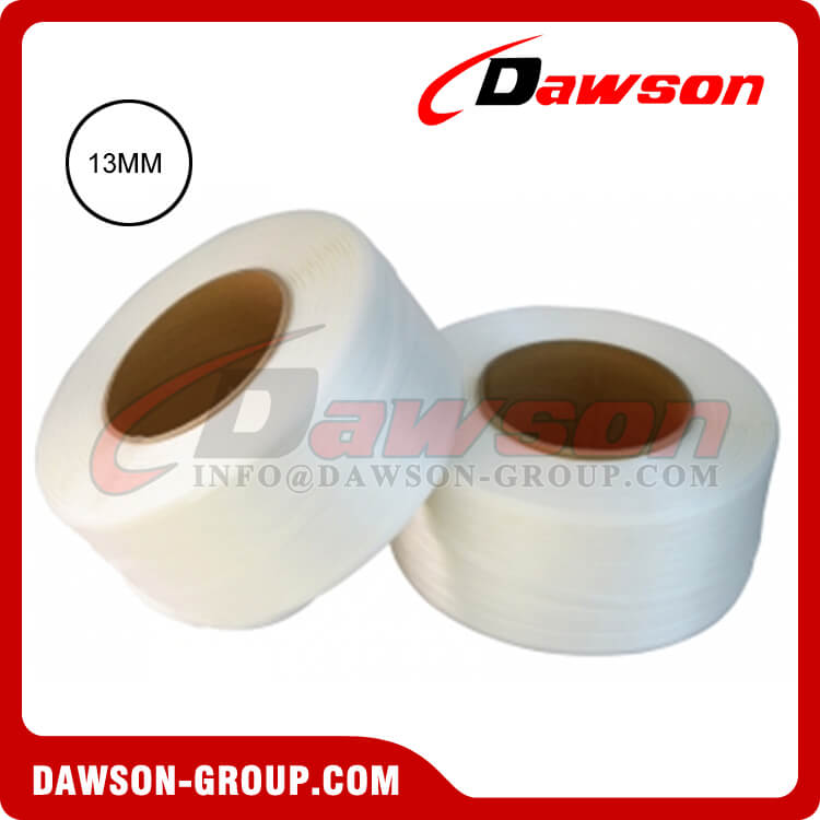 13mm Polyester Cord Composite Strap, One Way Cord Strap - Dawson Group Ltd. - China Supplier