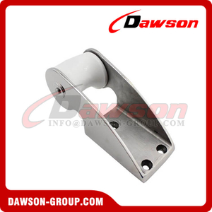 Stainless Steel Anchor Bow Roller