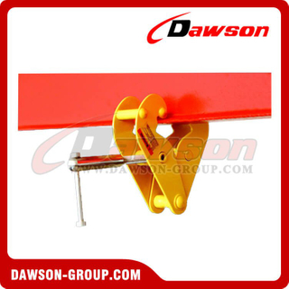 DS-YC Type Beam Trolley Clamp