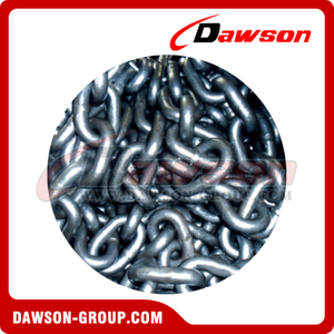Grade 80 Alloy Lifting Chain EN818-2, G80 Lifting Chain