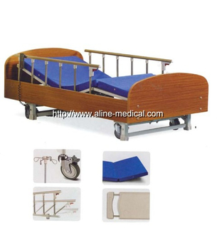Electric Home care Bed
