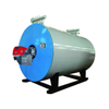 Horizontal Oil Gas Fired Thermal Oil Boiler Factory
