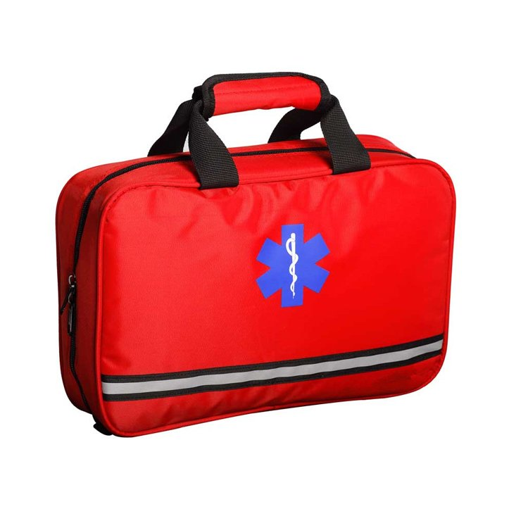 Adventure Basic Travel Emergency First Aid Kit