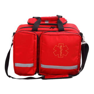 personal Emergency survival Trauma Travel First Aid Bag