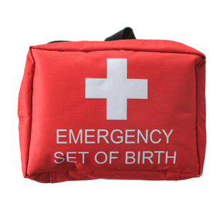 durable portable industrial high-risk first aid kit bag