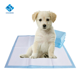 Disposable Large Size Pet Bed Protection Urine Pad
