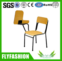 Modern Wooden Folding Student Chair With Arm Tablet (Modern Wooden Folding Student Chair With Arm Tablet (SF-14F))