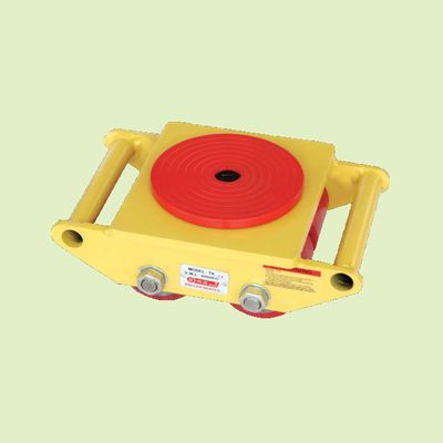 TK VERTICAL DRUM CLAMP