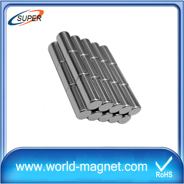 Hottest Sale Customized High Grade Neodymium Magnet