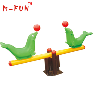 Durable seesaw