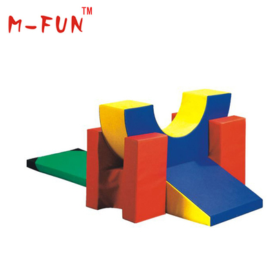Creative soft play for kids