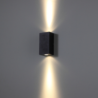 LED Cubic Wall Light (WL48)