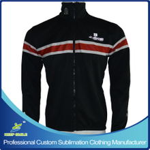 Dyed Fabric Cycling Clothes Jacket Fro Cycling Wear