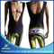 Custom Sublimation Printing Cycling Bib Shorts for Cycling Sports Wear