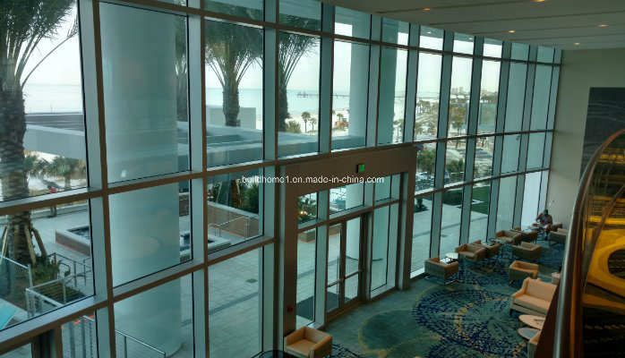Glass Curtain Wall - Best Accessories Home 2017