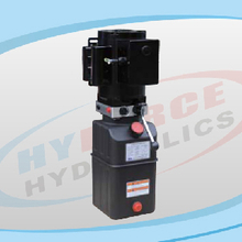 PPCL2 Series Power Packs for Car Lift