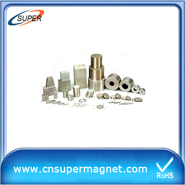 Promotional D15*3mm Disc magnets SmCo