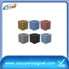 Strong sintered 33M buckyballs neocube
