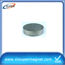 High Quality 15*4 SmCo magnet