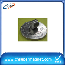 High Quality 4*4 SmCo magnet