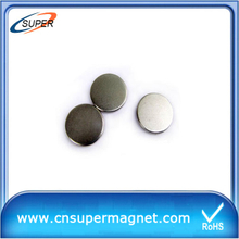 how strong are rare earth magnets/disc Ndfeb Magnet