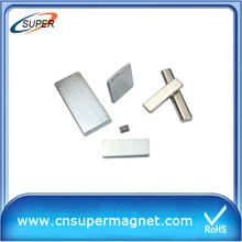 Rare earth Magnetic block neodymium block magnet