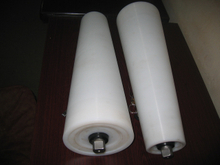 UHMWPE Tapered roller
