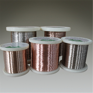 Cu-Nickel Heating Wire- Constantan 6J40
