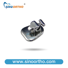 Lingual Series Metal Brackets