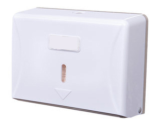 Manual Paper Towel Dispenser used in shopping malls KW-727