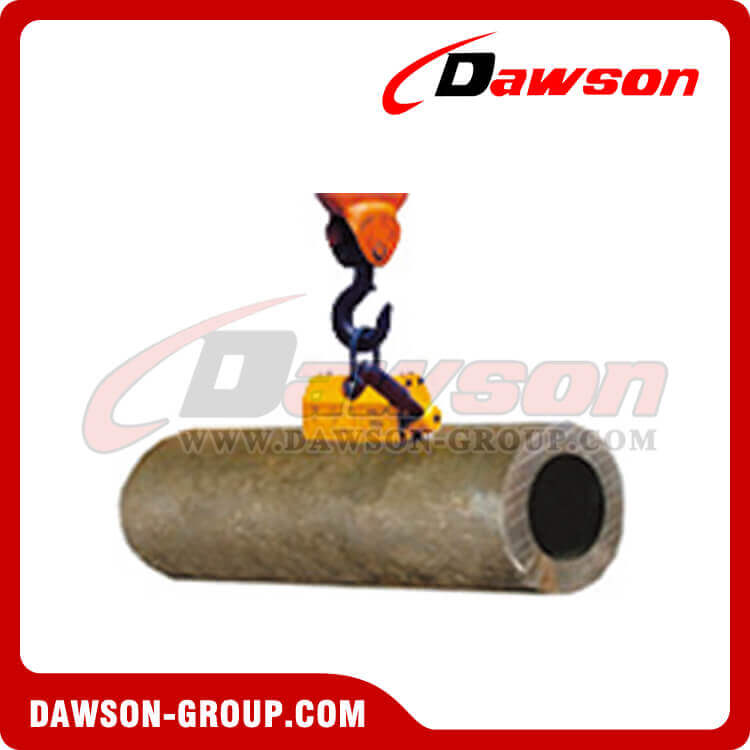 PERMANENT MAGNETIC LIFTER DAWSON GROUP