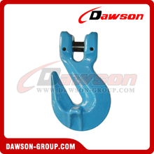 G100 / Grade 100 Clevis Shortening Grab Hook for Lifting Chain
