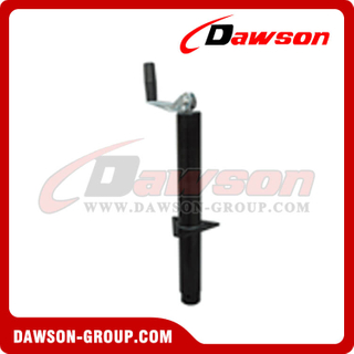 Round Screw Jacks
