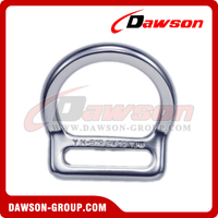 DS9313 51g Aluminum D Ring