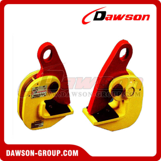 DS-PPD Type Horizontal Plate Clamp